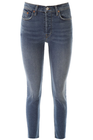 RE/DONE Skinny Denim Jeans