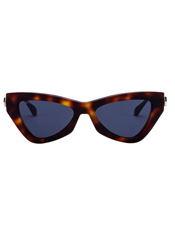 Jimmy Choo Eyewear Donna Cat Eye Sunglasses