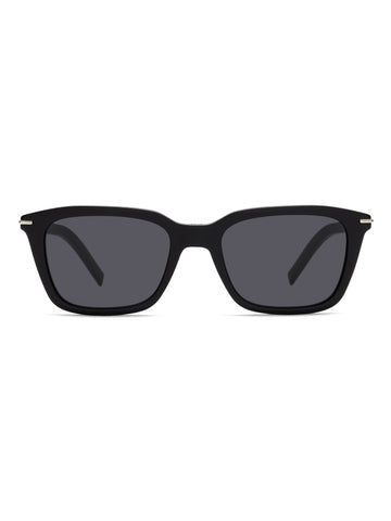 Dior Eyewear Rectangle Frame Sunglasses
