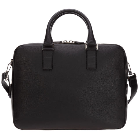 Dior Homme Double Handle Briefcase