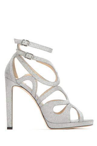 Jimmy Choo Leo 120 Sandals