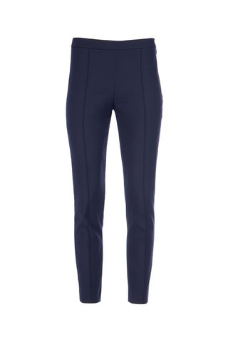 Loro Piana Cropped Skinny Trousers