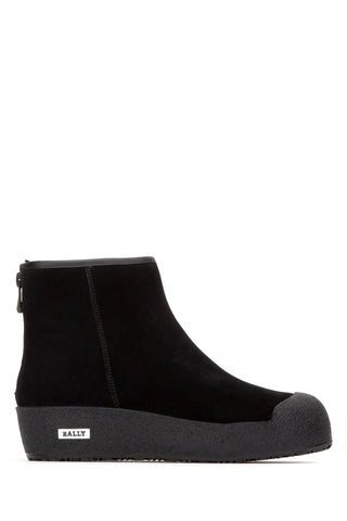 Bally Guard II Ankle Boots