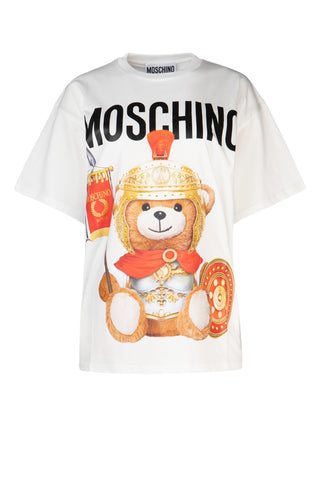 Moschino Teddy Gladiator T-Shirt