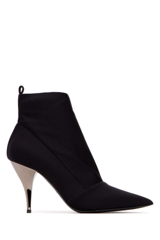 Casadei Pointed Toe Boots