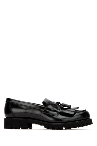 Church's Fringed Tassel Detail Loafers