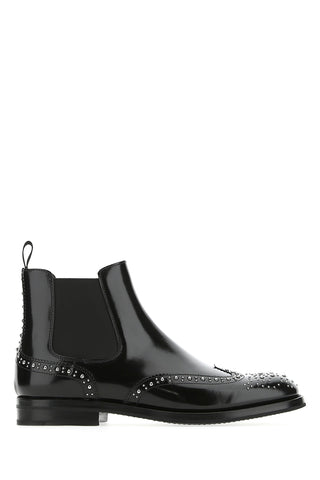 Church's Ketsby Studded Ankle Boots