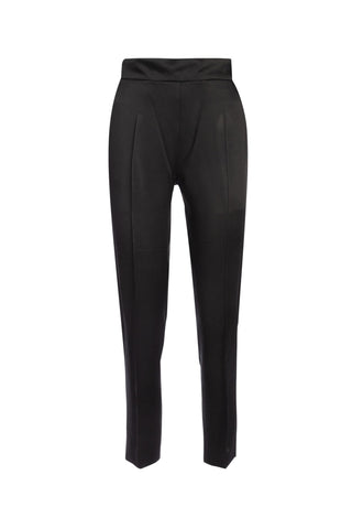 Max Mara High Waisted Tapered Trousers