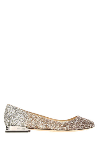Jimmy Choo Jessie Ballerina Shoes
