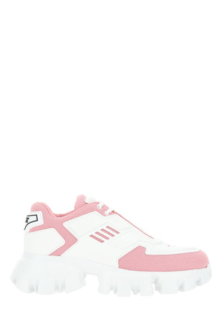 Prada Cloudbust Panelled Thunder Sneakers