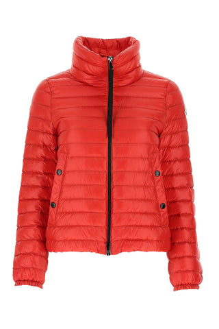 Moncler Padded Zip-Up Jacket
