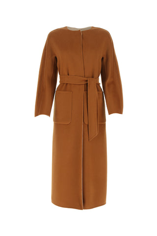 Max Mara Reversible Coat