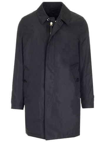 Tom Ford Zip Up Raincoat