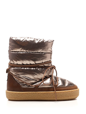 Isabel Marant Zimlee Puffer Snow Boots