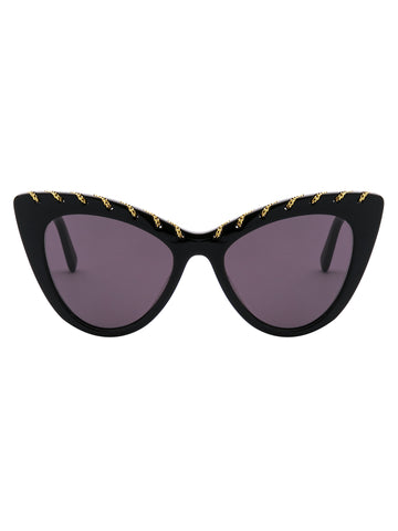Stella McCartney Eyewear Cat Eye Sunglasses