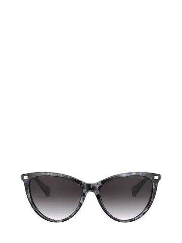 Ralph Lauren Cat-Eye Frame Sunglasses