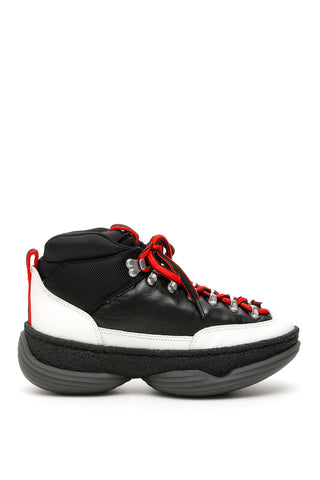 Alexander Wang Chunky Sole Mountain Sneakers