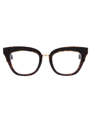 Jimmy Choo Eyewear Cat Eye Glasses