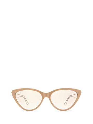 Balenciaga Eyewear Cat Eye Frame Sunglasses