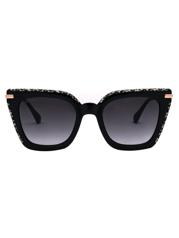 Jimmy Choo Eyewear Ciara Cat Eye Sunglasses