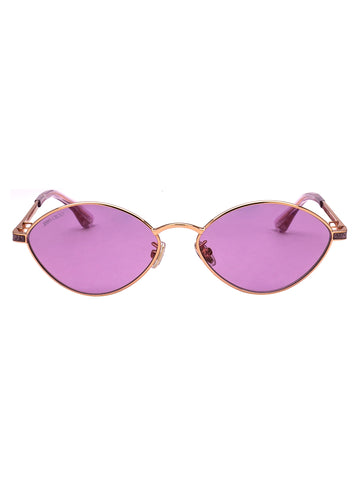 Jimmy Choo Eyewear Sonny Sunglasses