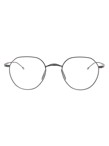 Thom Browne Geometric Frame Glasses