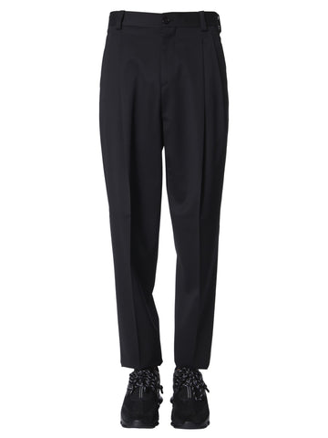 Versace High Waist Trousers
