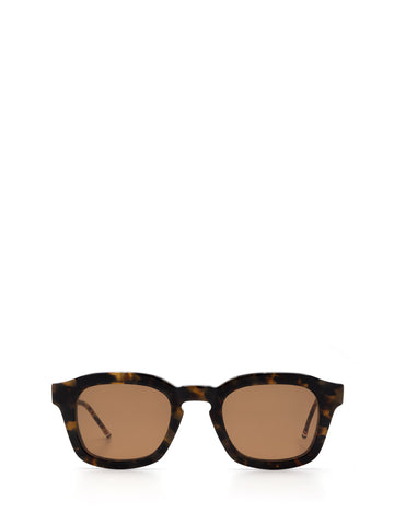 Thom Browne Eyewear Wellington Sunglasses