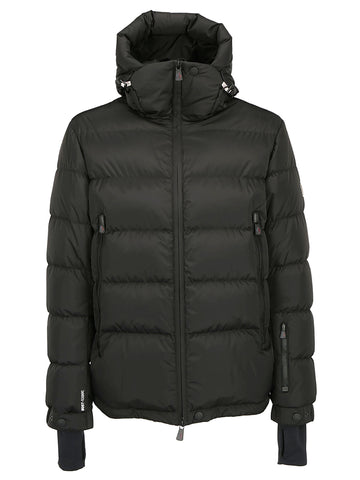 Moncler Grenoble Padded Down Jacket