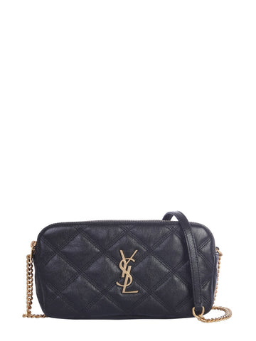 Saint Laurent Becky Mini Bag
