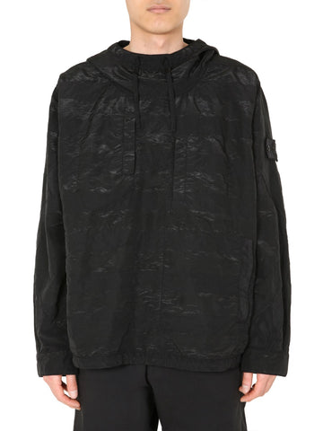 Stone Island Shadow Project Hooded Jacket
