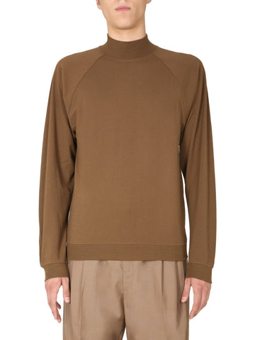 Lemaire Polo Neck Sweater