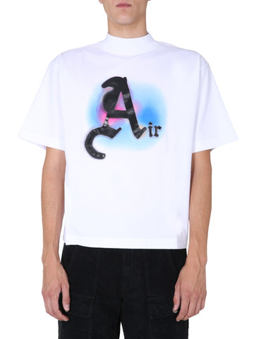 Palm Angels Air Boxy T-Shirt