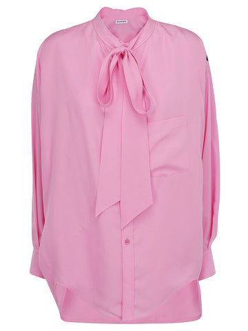 Balenciaga New Swing Shirt