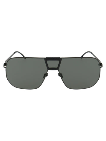 Mykita Cayenne Shield Sunglasses