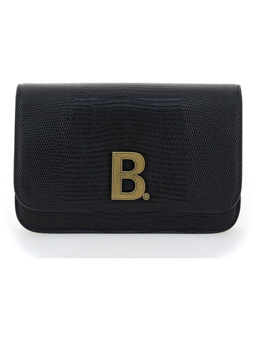 Balenciaga B. Shoulder Bag