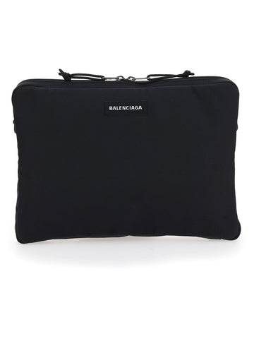 Balenciaga Explorer Laptop Bag