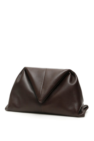 Bottega Veneta Angular Clutch Bag