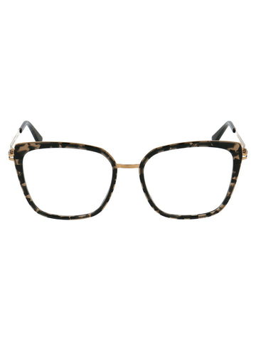 Mykita Sanna Square Frame Glasses