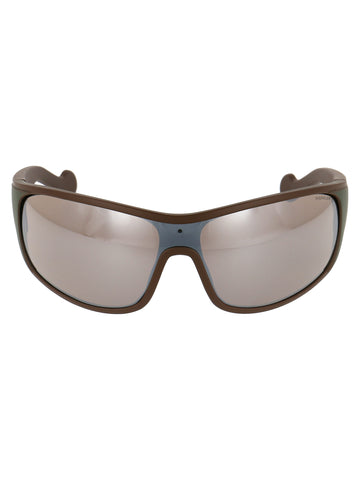 Moncler Eyewear Shield Sunglasses