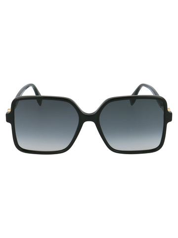 Fendi Eyewear Square Frame Sunglasses