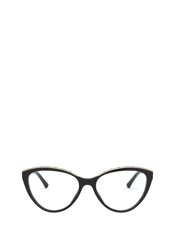 Chanel Cat Eye Frame Glasses