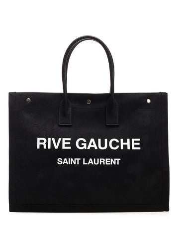 Saint Laurent Rive Gauche Tote Bag