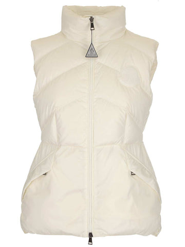 Moncler Ana Sleeveless Down Jacket