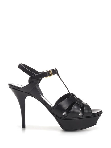 Saint Laurent Tribute 75 Sandals