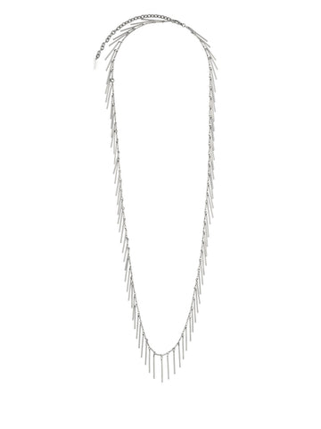 Saint Laurent Longline Neclace
