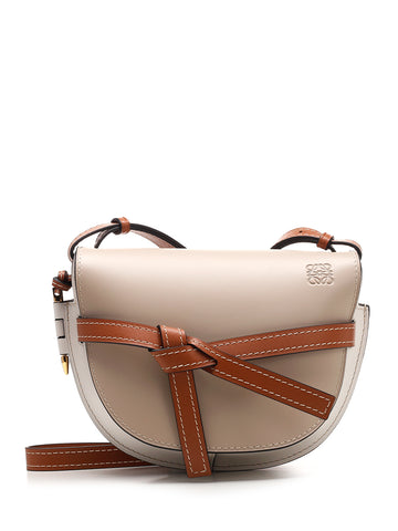 Loewe Small Gate Shoulder Bag