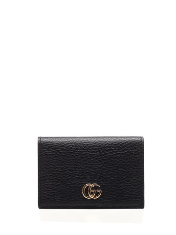 Gucci GG Marmont 2.0 Flap Wallet