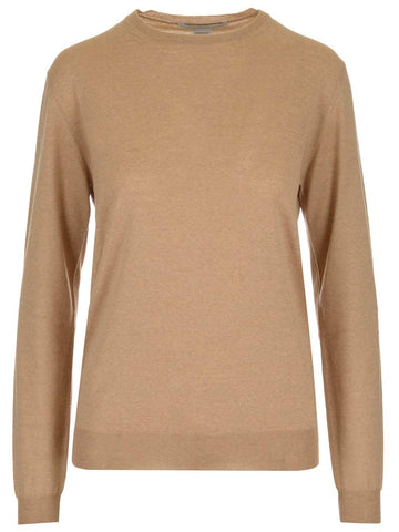 Stella McCartney Slim-Fit Knitted Jumper
