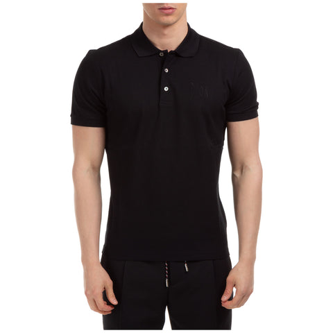 Dior Homme Back Patch Polo Shirt